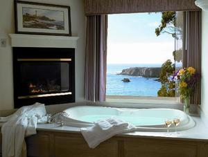 King Spa Suite Photo 1